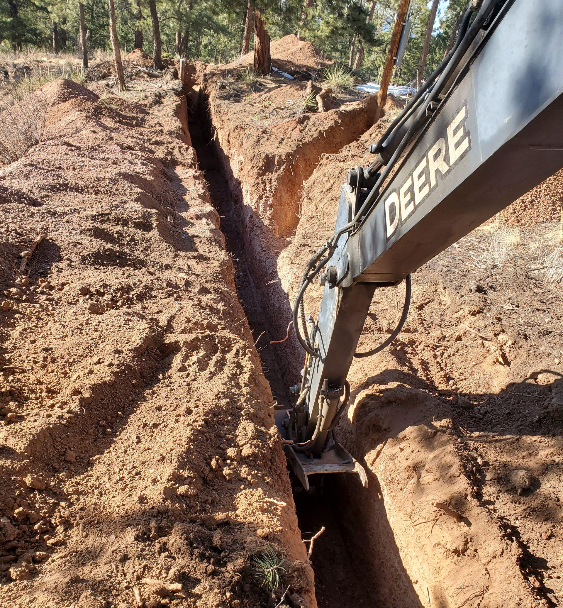 Advanced Excavation Solutions